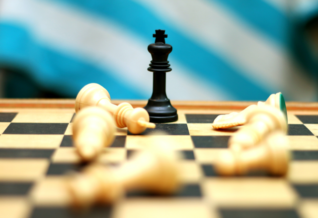 Taking some risks on your campaigns can lead to a positive ROI as a result.