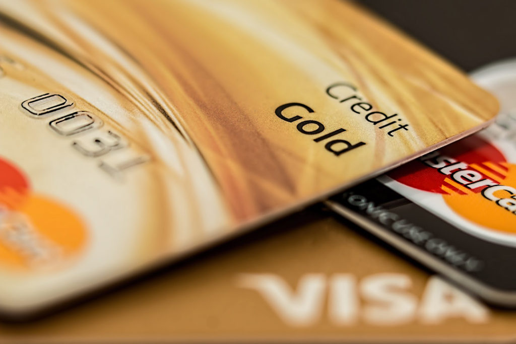 Using the right credit card for Google Ads can result in HUGE bonuses in points and other rewards.