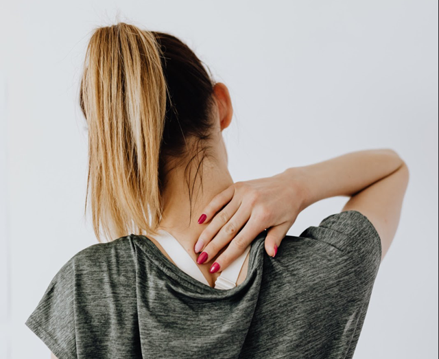 77% of Americans experience chronic pain.