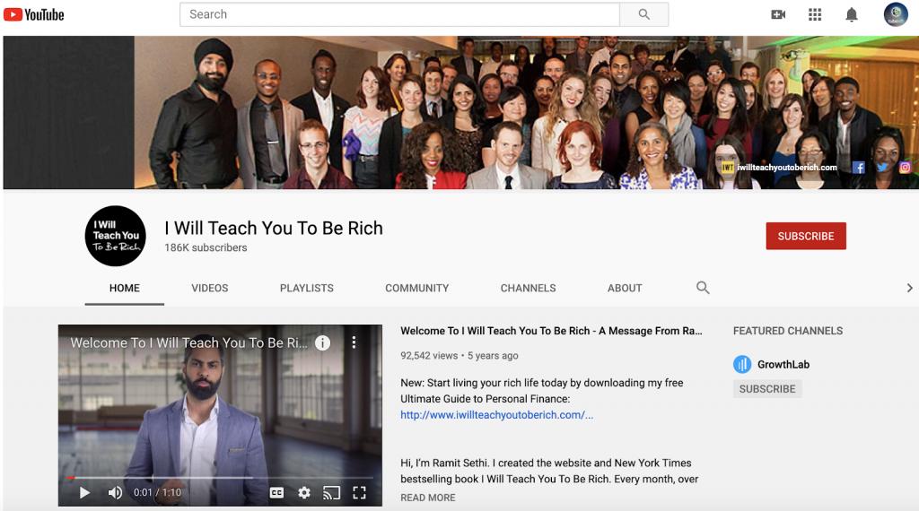 YouTube Ads Case Study: Ramit Sethi