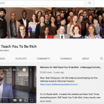 YouTube Ads Case Study: Ramit Sethi