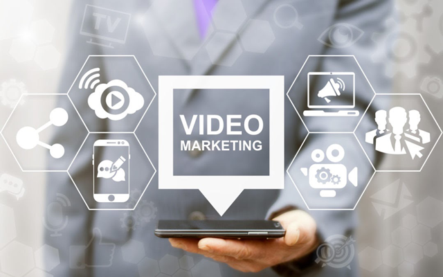 Video Marketing is the best way to connect with an audience since the human brain prefers video to digest new information.