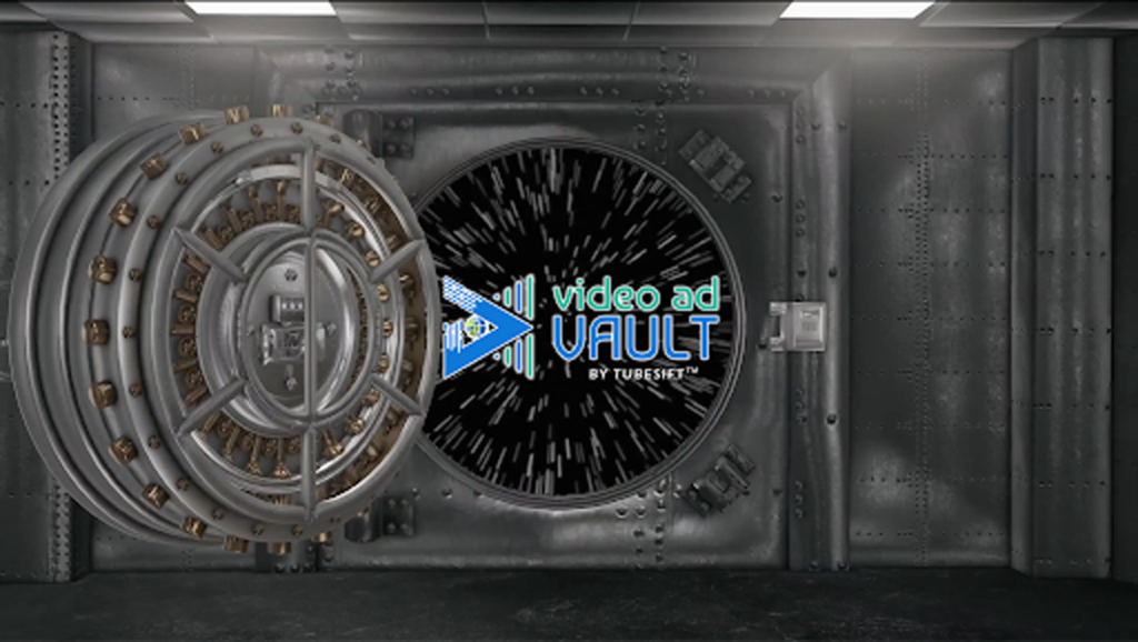 Find out what ads your competitors are running in your niche with the new software Video Ad Vault. Image: TubeSift, Video Ad Vault.