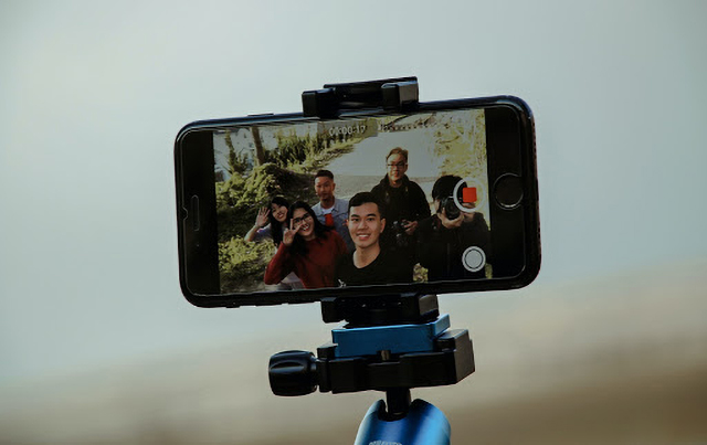 You don't need a complicated video production to make a successful video ad.  Often a simple video will do the trick.
