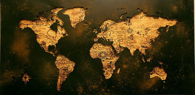 Part of setting up your campaign is choosing where in the world you want to run your ads.