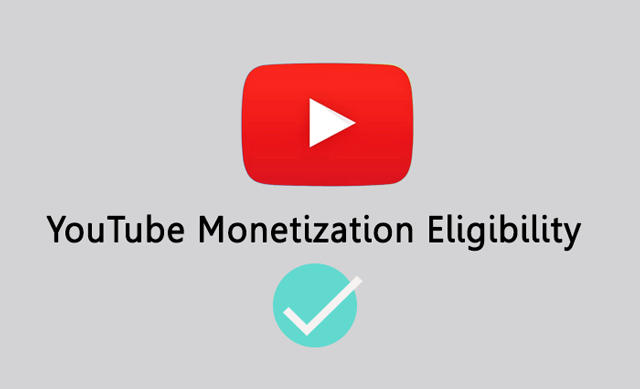 YouTube updated their guidelines, creating more opportunities for videos to be eligible for monetization.